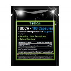 TUDCA - 100 x 200mg